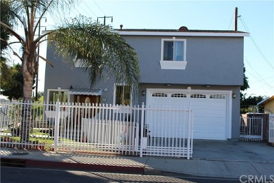 Maywood Single Family Home For Sale: 4729 Randolph Street