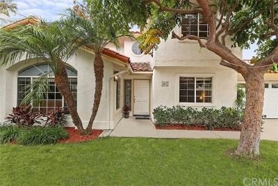 Costa Mesa Single Family Home For Sale: 207 La Costa Court