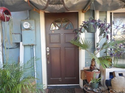 San Luis Obispo Single Family Home For Sale: 2122 Harris Street