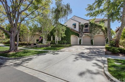 Irvine Single Family Home For Sale: 47 New Dawn