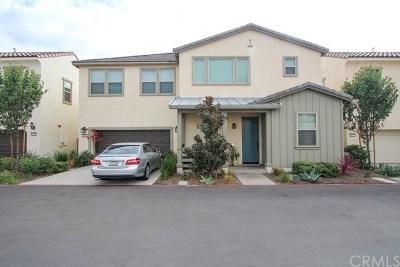 Santa Ana Single Family Home For Sale: 4272 W 5th Street