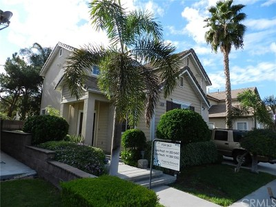 Chino Hills Single Family Home For Sale: 15752 Danbury Way