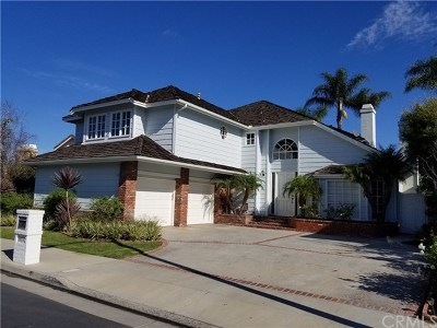 Huntington Beach Single Family Home For Sale: 16112 Whitecap Lane