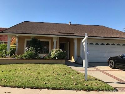 Santa Ana Single Family Home For Sale: 1235 E 14th Street