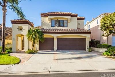 Huntington Beach Single Family Home For Sale: 18995 Fairmont Lane