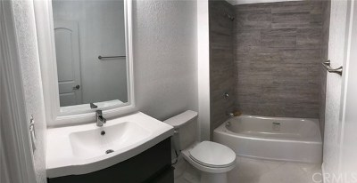 Los Angeles County Condo/Townhouse For Sale: 2020 W 23rd Street #18