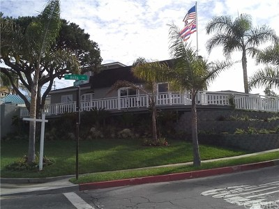 Redondo Beach Single Family Home For Sale: 115 Via Anita
