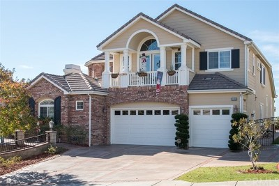 Yorba Linda Single Family Home For Sale: 18360 Watson Way E