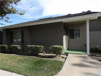 Orange County Rental For Rent: 8745 Placer Circle #611C