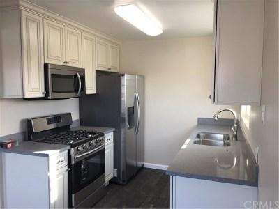 Orange County Rental For Rent: 11751 Hewes Street #E