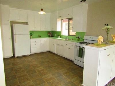 Long Beach Single Family Home For Sale: 1325 E 7th Street #6