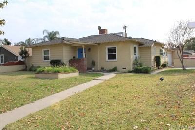 Ontario Single Family Home For Sale: 306 E La Deney Drive