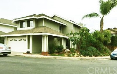 Tustin Single Family Home For Sale: 12542 Wedgwood Circle