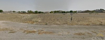 Bakersfield Residential Lots & Land For Sale: 7500 Wible Road