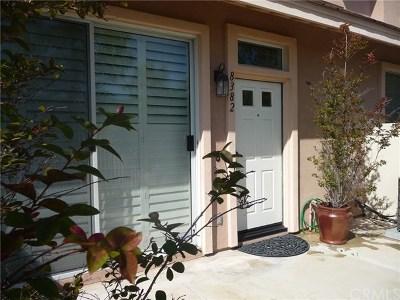 Anaheim Hills Rental For Rent: 8382 E Truckee Way
