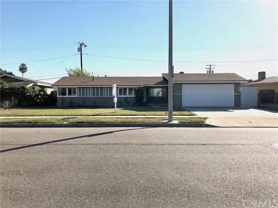 Garden Grove Single Family Home For Sale: 8332 Acacia Avenue