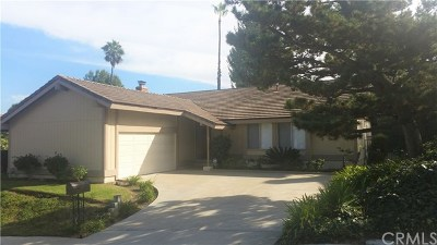 Anaheim Hills Rental For Rent: 5364 E Willowick Drive