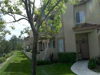 Anaheim Hills Rental For Rent: 7939 E Quinn Drive