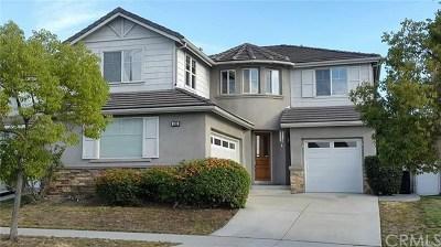 Anaheim Hills Rental For Rent: 4160 E Summer Creek Lane