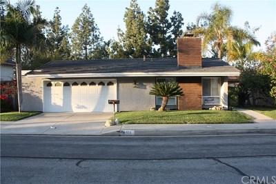 Anaheim Hills Rental For Rent: 6489 E Via Estrada