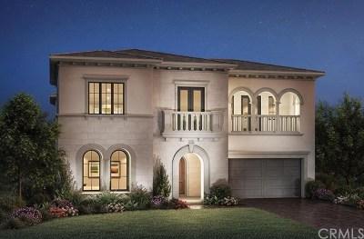 Irvine CA Single Family Home For Sale: $2,301,095