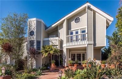 Long Beach Single Family Home For Sale: 239 Saint Joseph Avenue