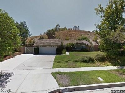 Corona Single Family Home For Sale: 1950 Adobe Avenue