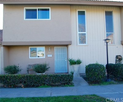 Orange County Single Family Home For Sale: 7815 Sandalwood Way