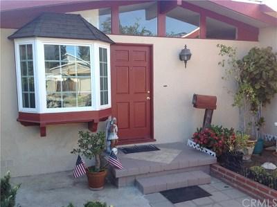 Orange Single Family Home For Sale: 560 N Wayfield Street