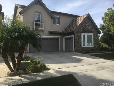 Tustin Single Family Home For Sale: 833 Polaris Drive