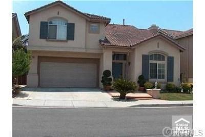 Westminster Single Family Home For Sale: 8836 Hazel Avenue