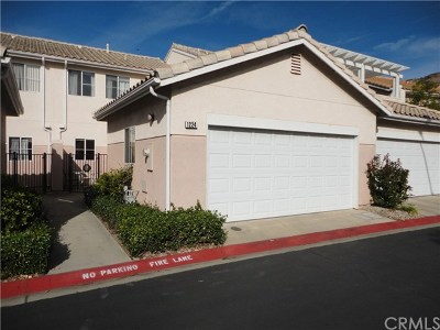 San Luis Obispo Single Family Home For Sale: 1224 Manzanita Way