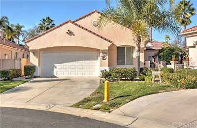 Murrieta CA Single Family Home For Sale: $399,999