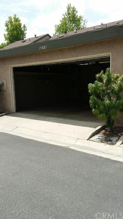Fountain Valley Condo/Townhouse For Sale: 15887 Indies Court