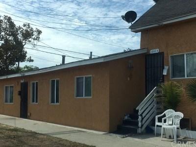 Wilmington Multi Family Home For Sale: 1203 Ronan Avenue
