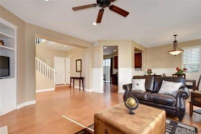 Placentia Single Family Home For Sale: 607 Jimenez Lane