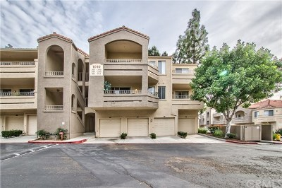Corona Condo/Townhouse Active Under Contract: 1010 La Terraza Circle #208