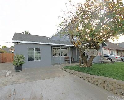 La Mirada Single Family Home For Sale: 13928 Adoree Street