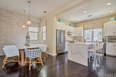 Costa Mesa Single Family Home For Sale: 1807 Coastal Way