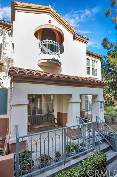 Condo/Townhouse For Sale: 2949 Ballesteros Lane
