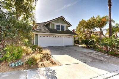 Laguna Hills Single Family Home For Sale: 24812 San Pedro Avenue