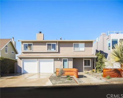 Dana Point Single Family Home For Sale: 26791 Calle Real