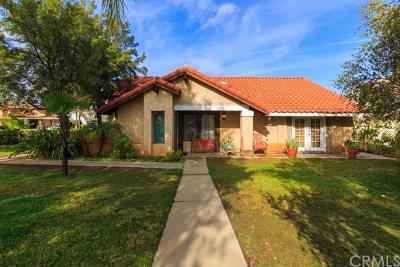 Corona CA Single Family Home For Sale: $499,900