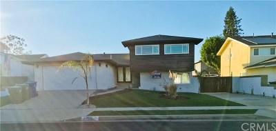 Harbor City Single Family Home For Sale: 24409 Meyler Ave