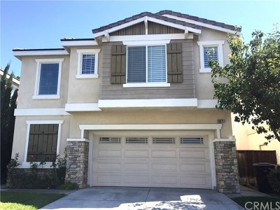 Garden Grove Single Family Home For Sale: 10871 Howard Dallies Jr Circle
