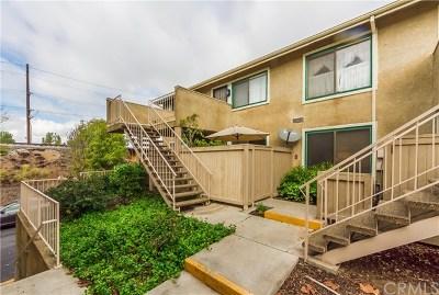 Fullerton Condo/Townhouse For Sale: 658 Bridgeport Circle #18