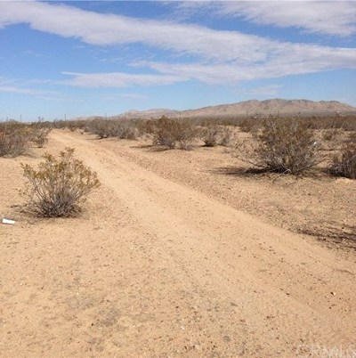 Apple Valley Residential Lots & Land For Sale: Cordoba