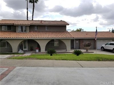 Claremont Single Family Home For Sale: 2276 Kemper Avenue