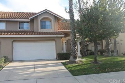 Anaheim Hills Rental For Rent: 815 S Shanada Court