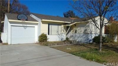 Orange County, Riverside County Single Family Home For Sale: 3355 W Thornton Avenue
